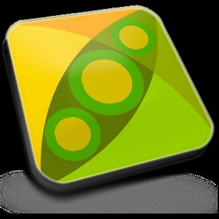 PeaZip 5.4 برنامج لفك و ضغط الملفات وارشفتها PeaZip%5B1%5D