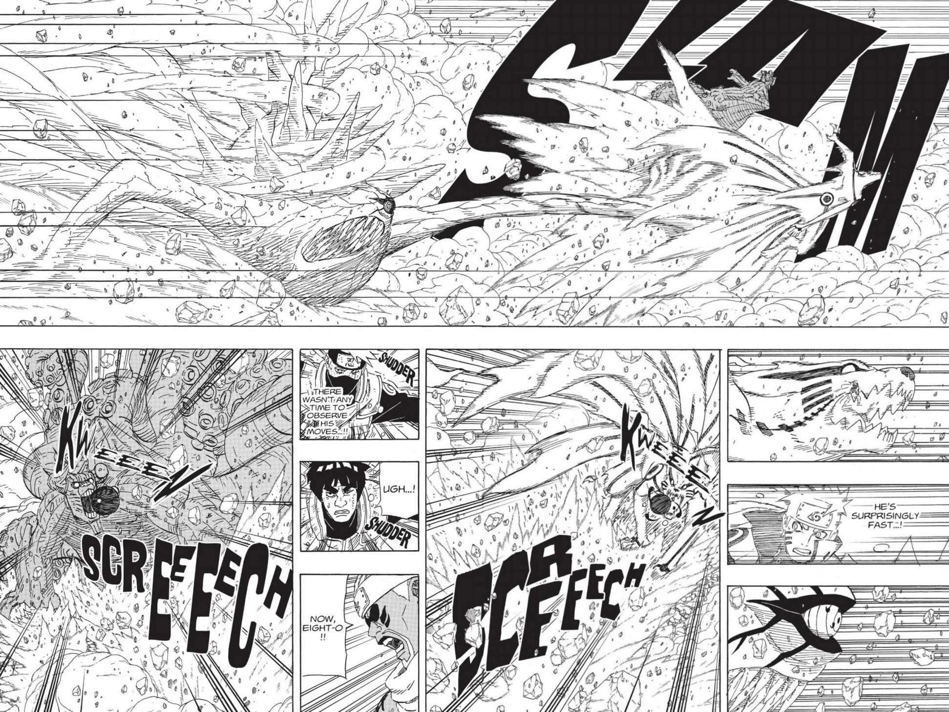 Itachi vs Killer Bee: Destrinchando a luta! - Página 2 0610-009