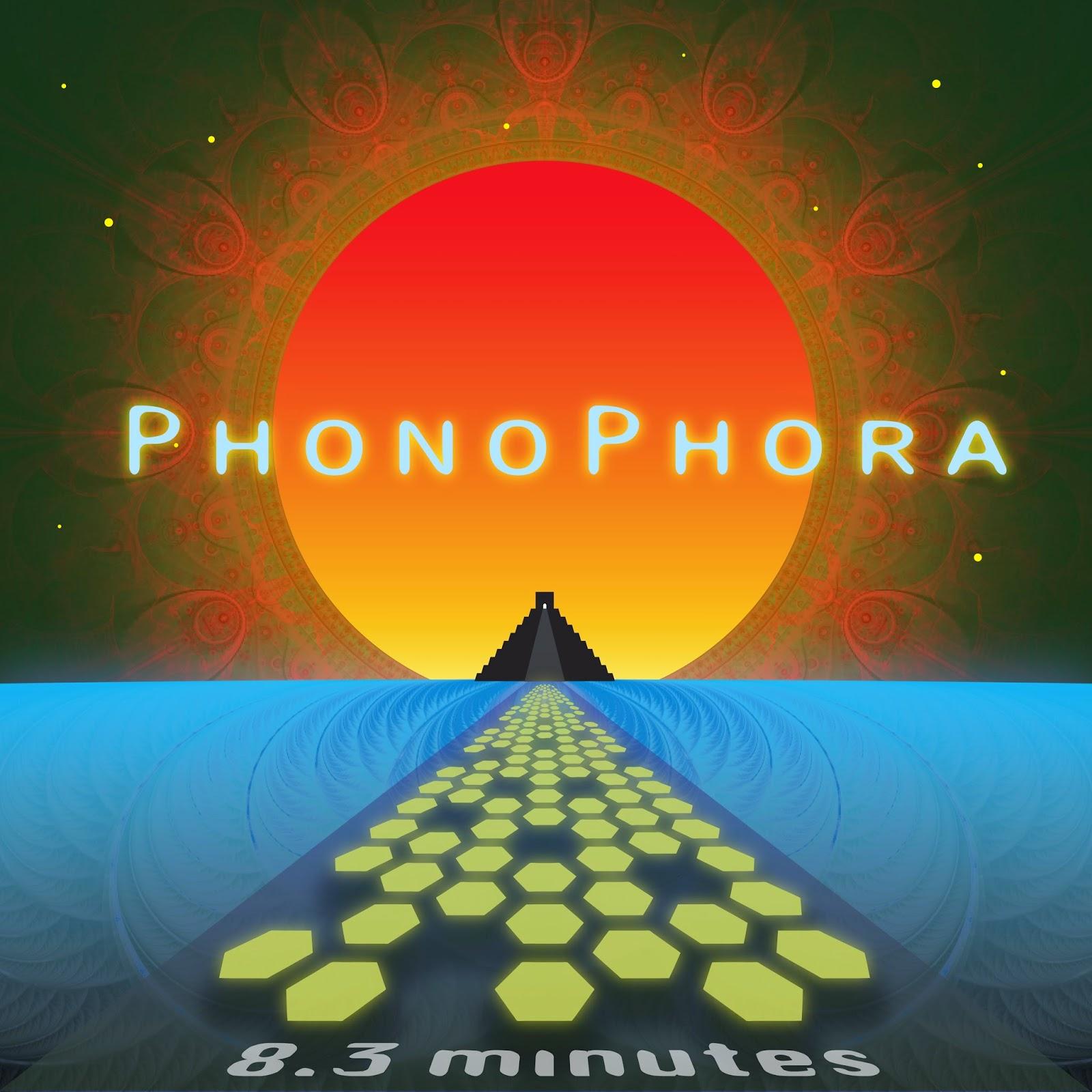 PhonoPhora - 8.3 Minutes [NCPR015] PhonoPhora%2B8.3
