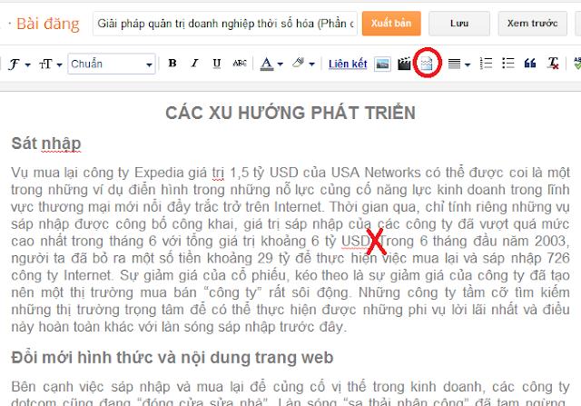 Hướng dẫn cách thu gọn bài viết trên Blogspot  Hd
