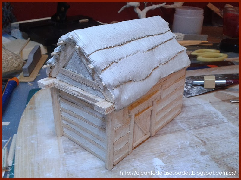 New and Old scenery. - Page 4 Warhammer-Caba%25C3%25B1a-II-Hut-House-Escenografia-Scenery-16