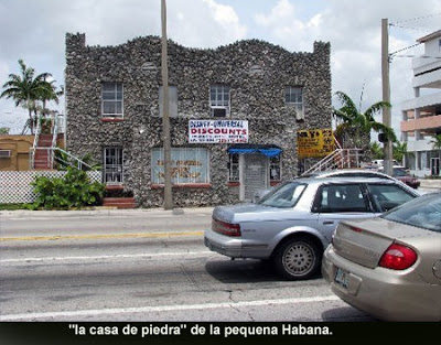 Mentiras de Castro. Castro y su visita a Miami Castro11