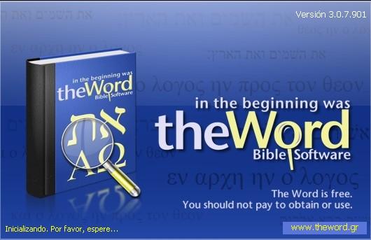 Bibel-Module! The-word