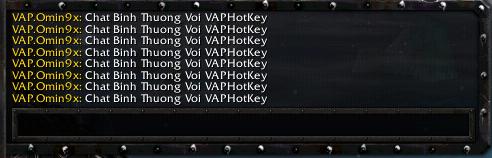 VAPHotKey – Hot Key Dota 3
