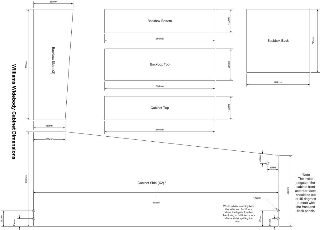 [WIP 95%] Pincab HC-CHUCKY - Page 5 Williamswidebodycabinet