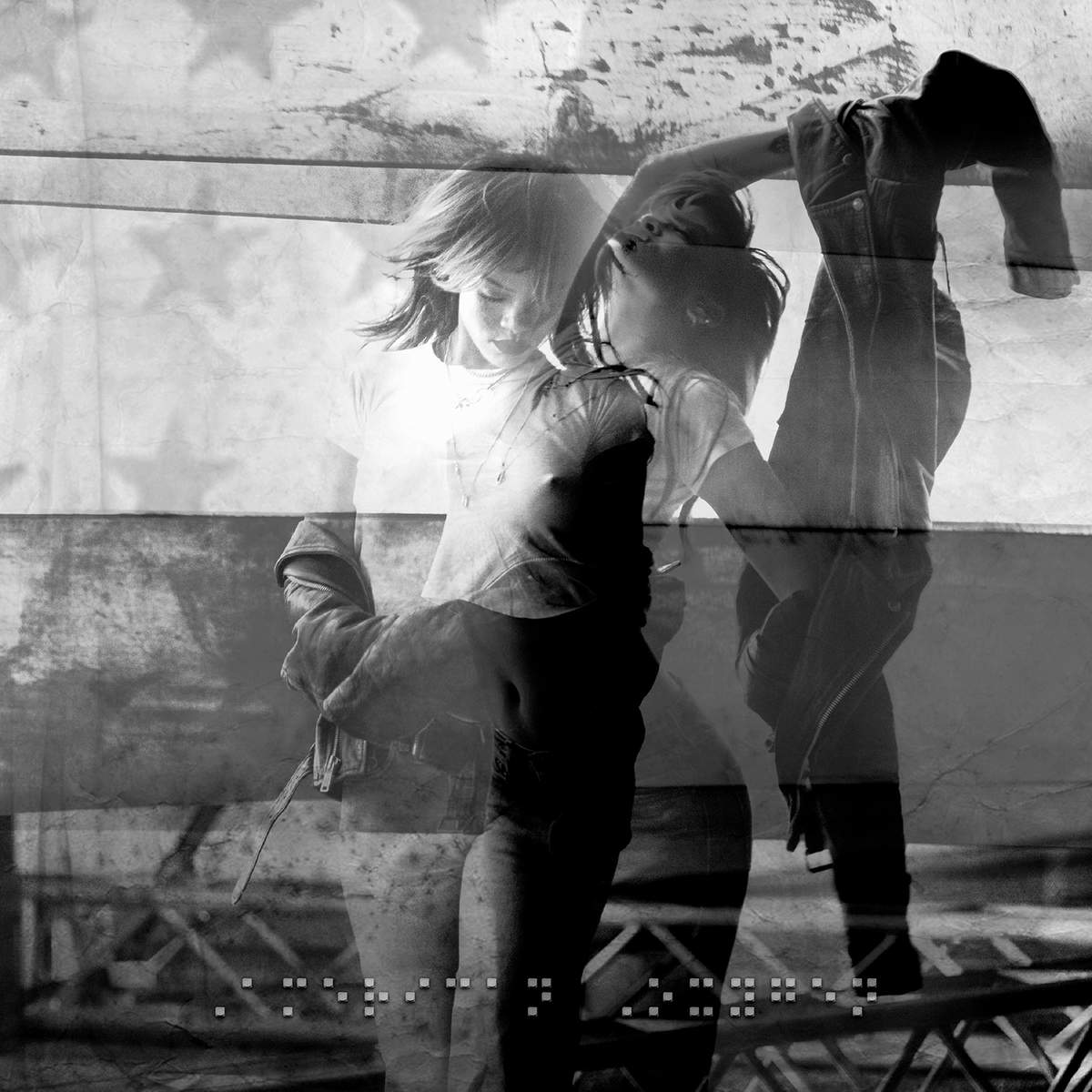 "Álbum >> ""ANTi"" (TBA) - ANTidiaRy > OFFICE [8] Americanoxygenrihannsinglecover"