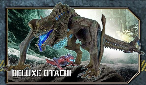 [NECA][Tópico Oficial] Pacific Rim: Jaegers Series 6 - Página 5 Deluxeotachi