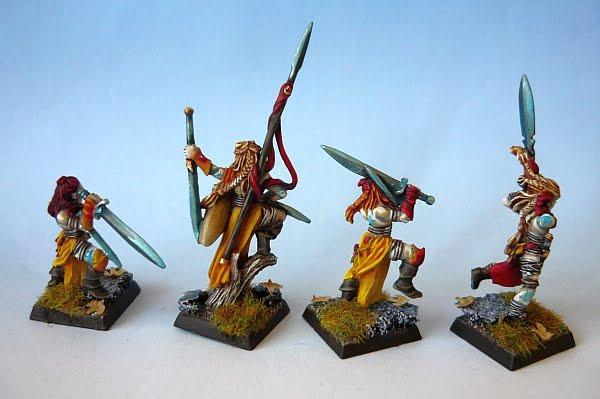 Skavenblight's Wood Elves - Page 2 Warde4