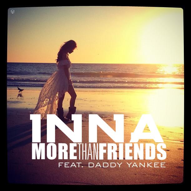 Charts/Ventas || 'More Than Friends' 29bn57m
