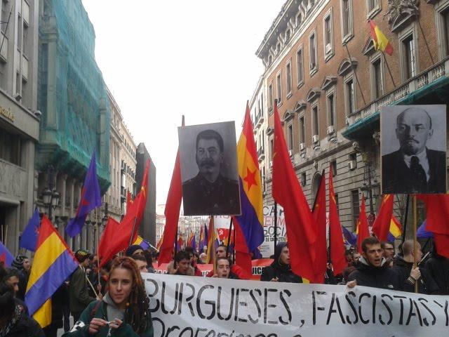 Futuro del comunismo en el mundo 10