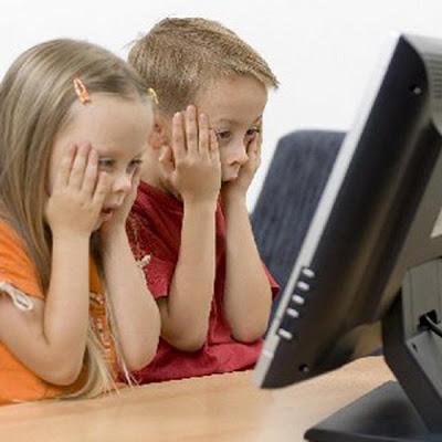 Poner límites a los niños en Internet. 1382491592