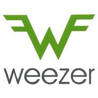 Logos de grupos Weezer_logo