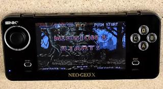 Le nouveau firmware en vidéo (?) Ngx