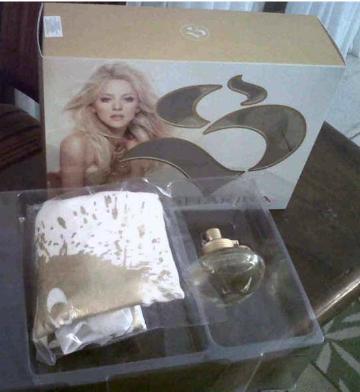 Fragancias de Shakira » Nueva: Love Rock! 2