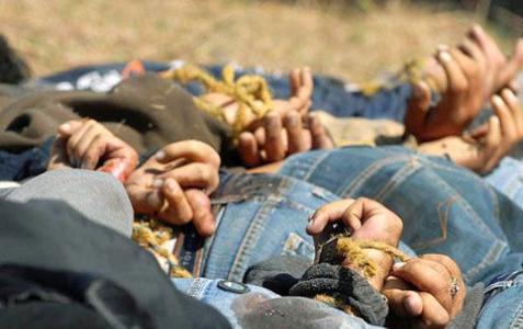 14/04/13 - El D.F. - La Granja Airsoft - Partida abierta.  150-mil-muertos-por-la-lucha-contra-el-narco-afirma-EU_politicamain