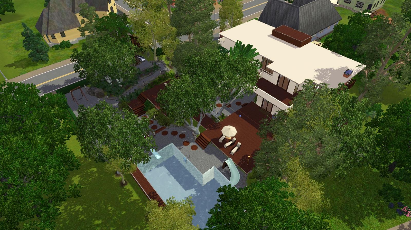 """[Descarga] Casa """"Frescura"""". Screenshot-358"""