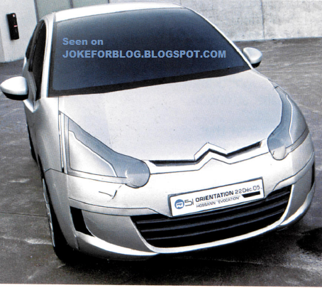 [Présentation] Le design par Citroën - Page 12 2