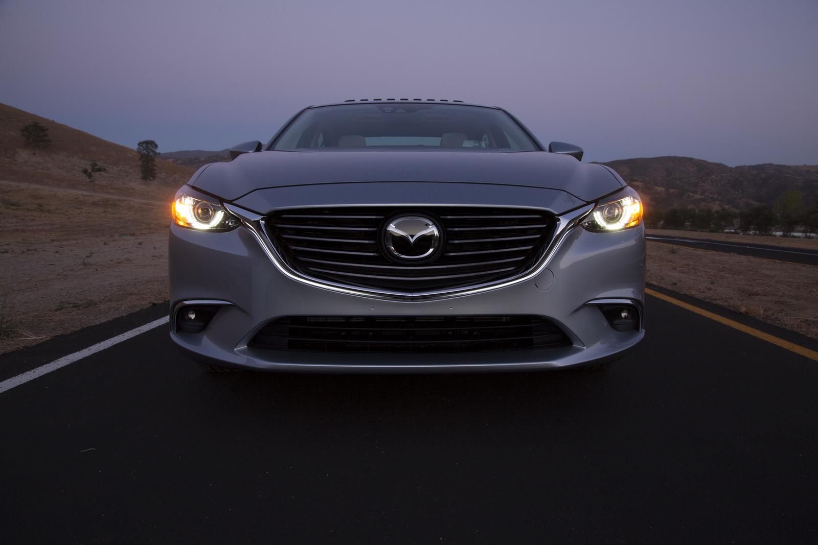 2012 - [Mazda] 6 III - Page 14 2016-Mazda6-46