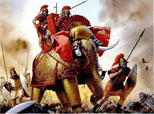 Hispania cartaginesa Elefanteseleucida4op