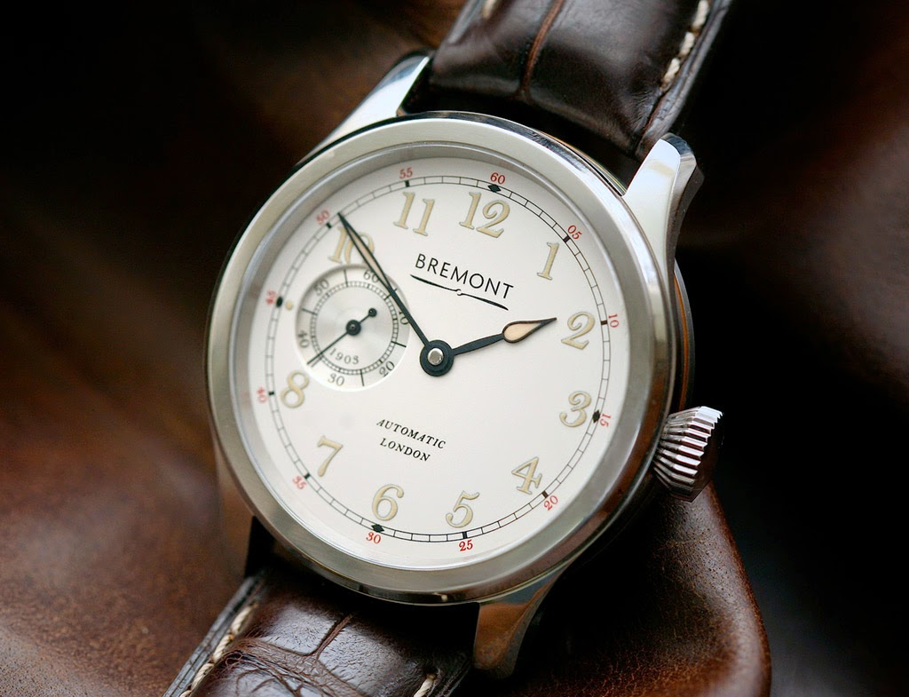 Bremont - Wright Flyer Limited Edition Bremont-Wright-Flyer-WG-mood