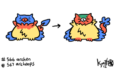 Pokemon A & Ω Hype Train! - Page 3 Impokedex259