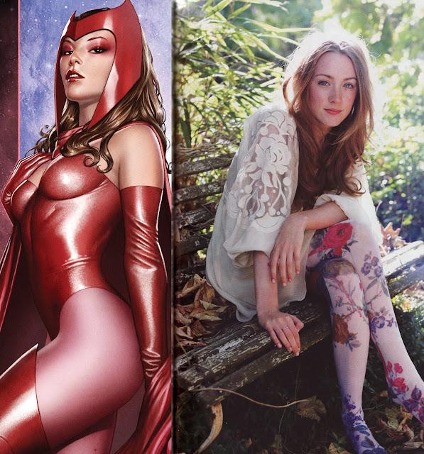 [CINEMA][Topico Oficial] Avengers: Age of Ultron - Visual do Visão! - Página 2 Scarlet-witch