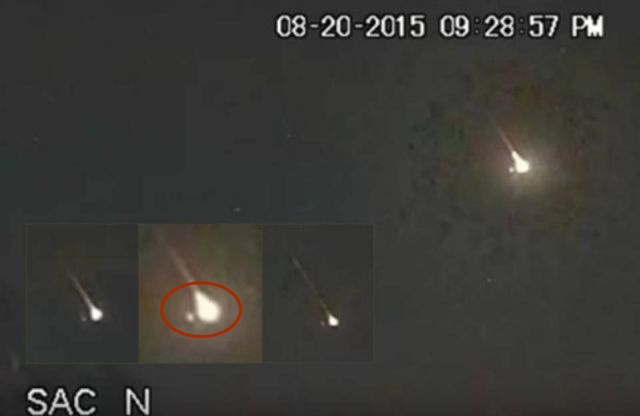 UFO News ~ 8/24/2015 ~ UFO Over Mexico and MORE Meteor%2Bpuerto%2Brico%2Bufo%2Baliens