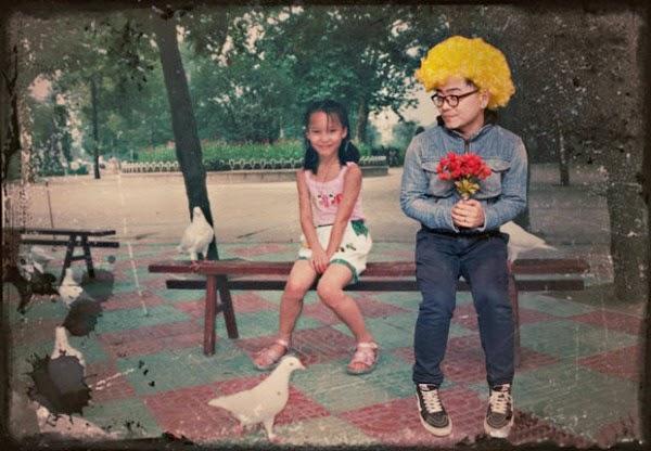الحب عالطريقة الصينية 6