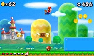 New Super Mario bros 2 pode ser distribuído em formato digital e primeiras imagens 576608_286386424779151_119240841493711_626649_446722179_n