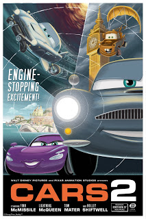[Artiste] Eric Tan Cars-2-international-retro-poster