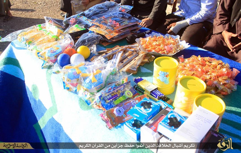 (بدون قطرة دم واحده) دولة الخلافة الاسلامية  Taqr41