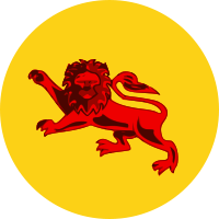 ange - Ange-lion  North_Borneo_Badge