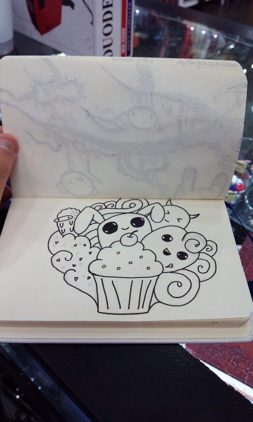 Dibujos Random - ¿Posibles gráficos para un juego? IMG-20150907-WA0013
