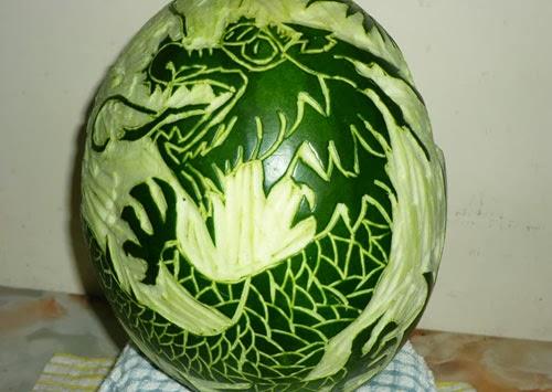 البطيخ الصيني 3