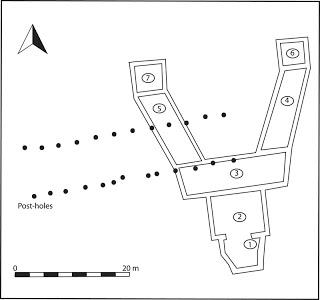 le Site de Newgrange - Page 2 Diagramme_structure_romaine