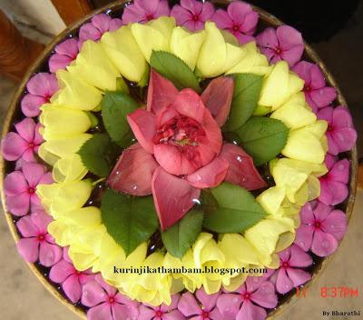 மனதை கொள்ளை கொள்ளும் பூக்களின் அலங்காரங்கள்  Flowerdecoration15