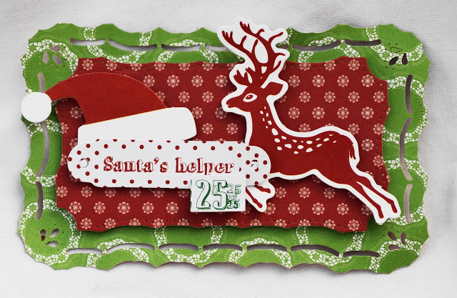 29 september 2013 Firstly – Vintage tags featuring the Christmas Carol Collection for the adult pres 01kc1