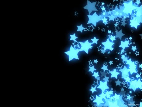 tutorial firma con estrellas y lineas Wallpapers-negros-1