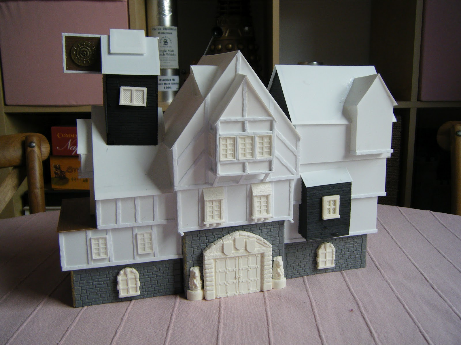 house - Excise House 019