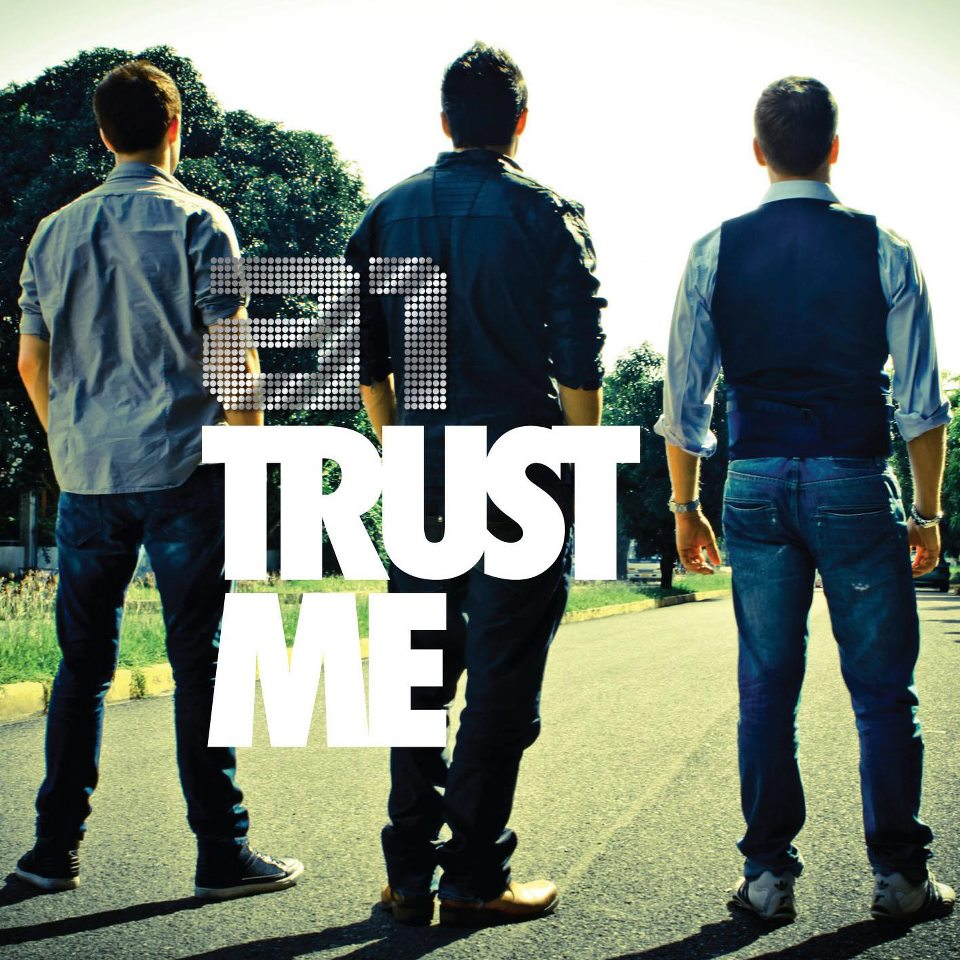 A1 - Rediscovered A1%2BTrust%2BMe