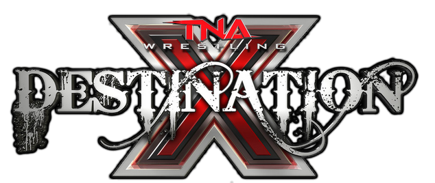 [CTE] TNA Wrestling Hub DestinationXLogo