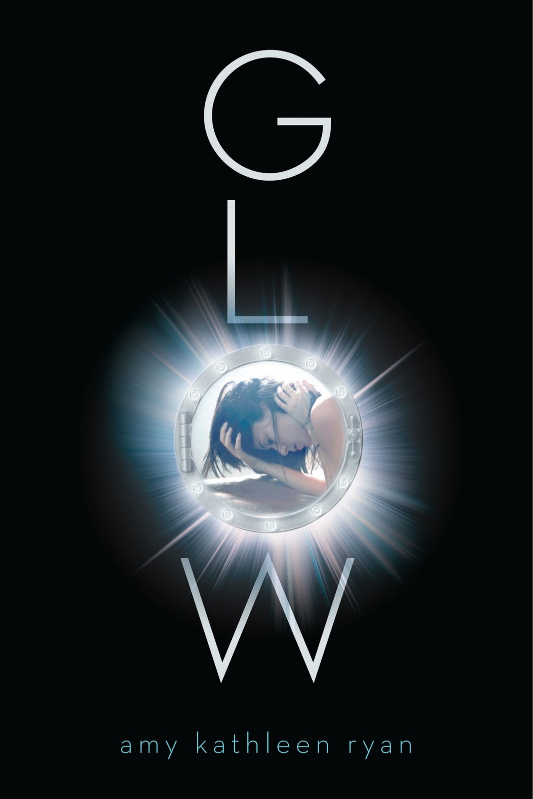 Mission Nouvelle Terre Tome 1 : Glow de Amy Ryan Glow-press