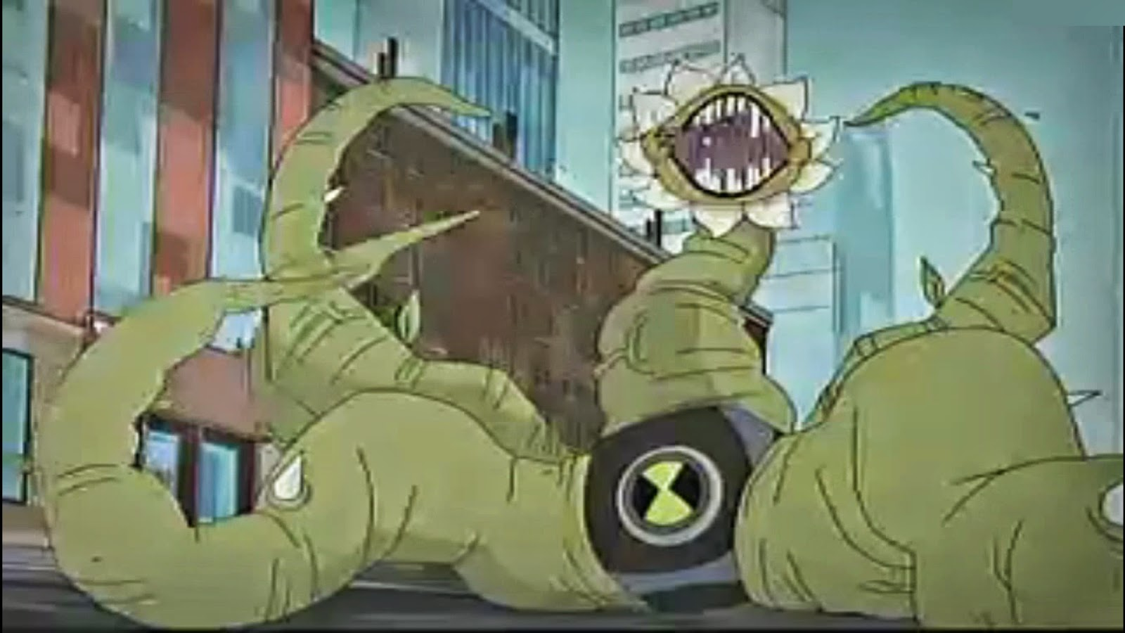 Ben 10 special in latin america comes with never-before seen aliens!!! Ben%2B10%2BAcesso%2BTotal%2B(3)
