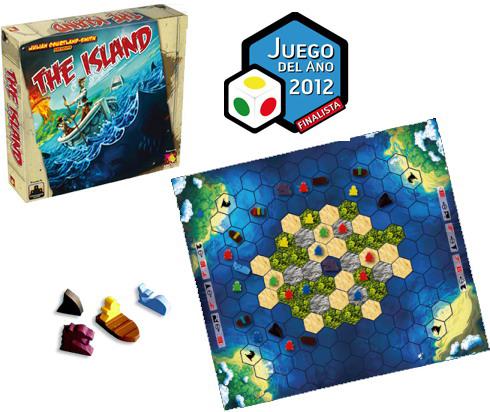 Torneos de juegos de mesa The-Island-Finalista-JdA-2012-02
