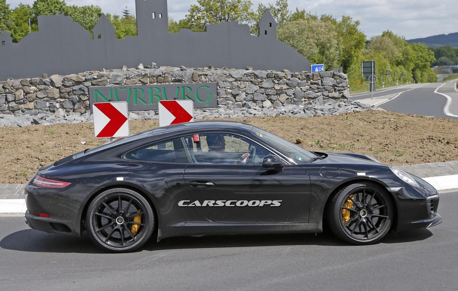 2015 - [Porsche] 911 Restylée [991] - Page 6 2016-Porsche-991-FL10