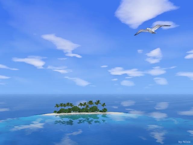 Suvadiva Resort - a paradise in the Maldives E