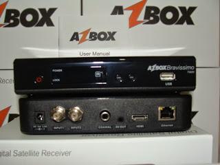 azbox -  NOVA ATUALIZAÇÃO PARA SEU APARELHO: AZBOX BRAVÍSSIMO EM FREEI TOY HD Azbox_bravissimo_twin_4