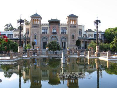 [Off Topic] Los lugares mas bonitos de tu ciudad! Seville01