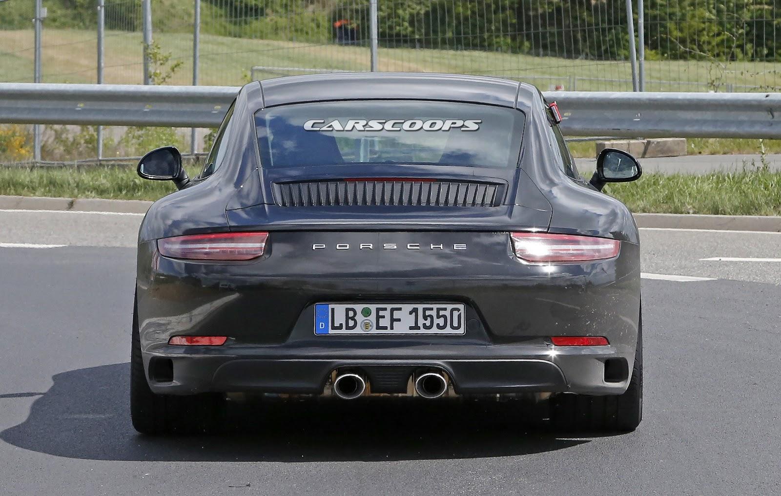 2015 - [Porsche] 911 Restylée [991] - Page 6 2016-Porsche-991-FL06