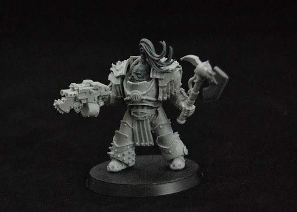 Warhammer 30k Sons of Horus  SOH_JUST_WIP_10